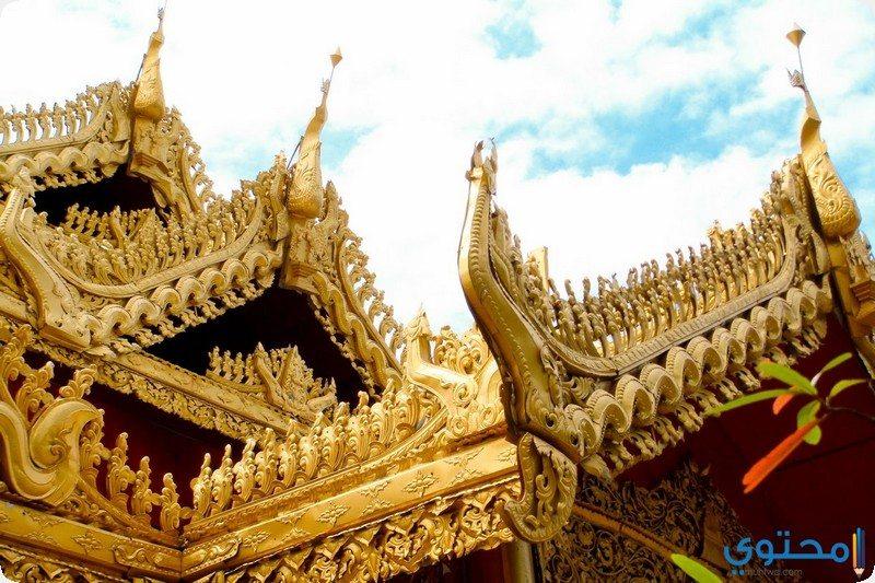 معبد جانجاراميا