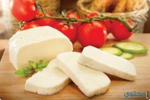 فوائد الجبنة الحلوم وطريقة إعداداها في المنزل