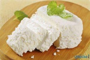 فوائد الجبنة الريكوتا وطريقة تحضيرها