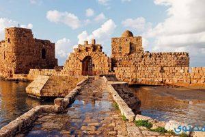 تقرير السياحة في بيروت بالصور