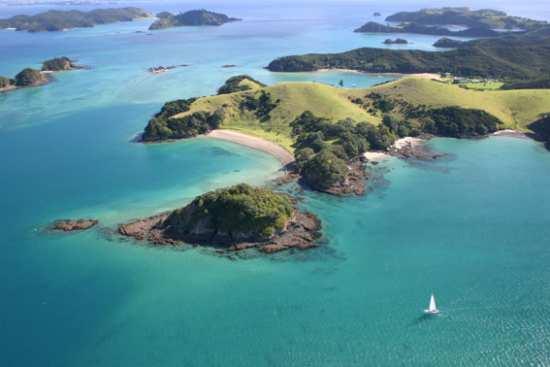 خليج جزر