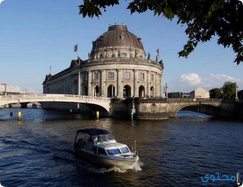 دليل وصور السياحة فى برلين 2019