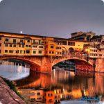 تقرير السياحة في فلورنسا ايطاليا