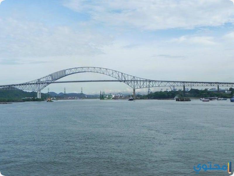 جسر أمادور