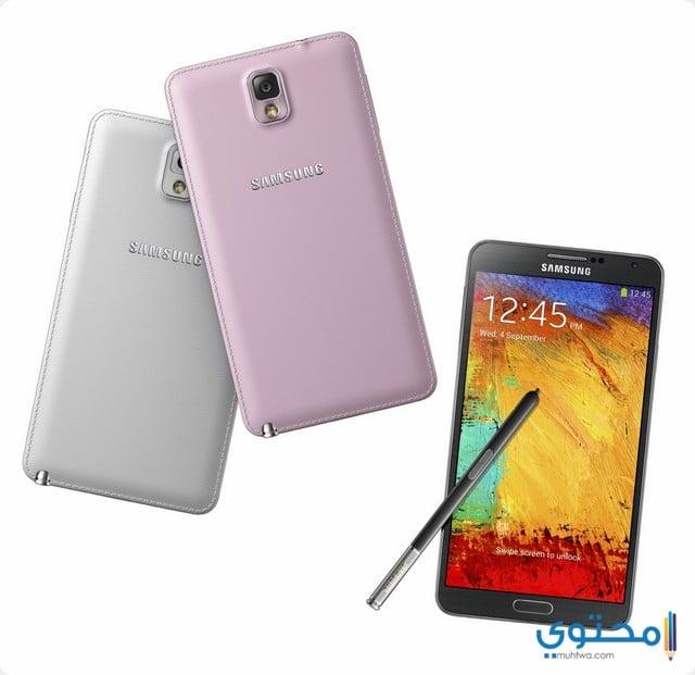 جلاكسي Galaxy Note 3