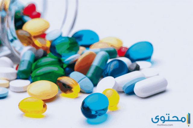 ما هو دواء جنبريد