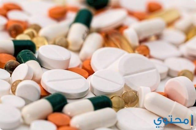 الأعراض الجانبية لأقراص جياد