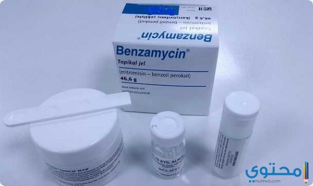 الأعراض الجانبية لجيل بنزاميسين