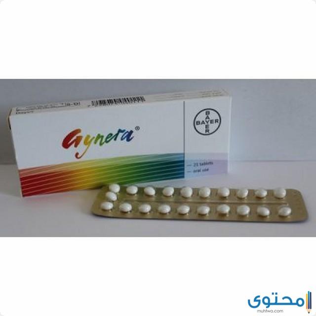 ما هي دواعي استخدام دواء جينيرا