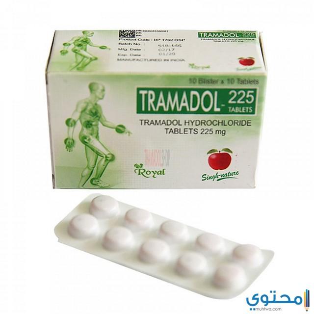 أضرار تناول عقار ترامادول
