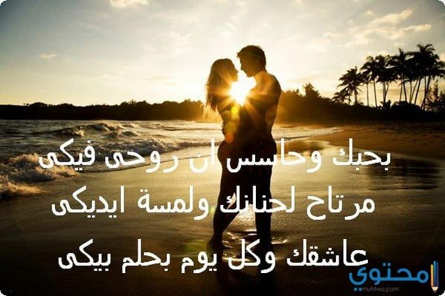 قصائد حب