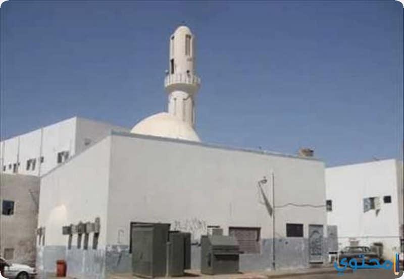 مسجد بني حرام