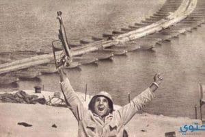 موضوع تعبير عن حرب 6 أكتوبر 1973
