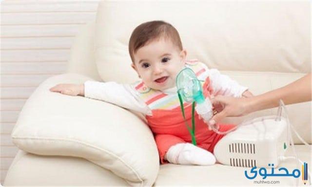 نتيجة بحث الصور عن حساسية الصدر لدى الاطفال