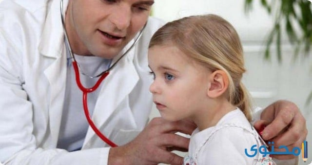 الوقاية من الحساسية الصدرية