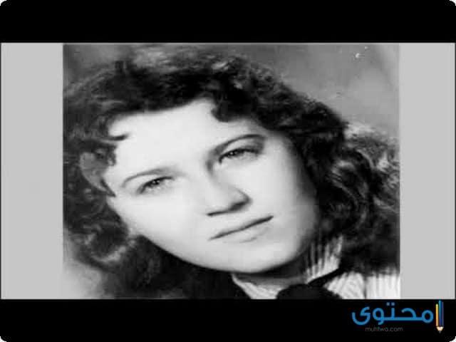 حسيبة بن بوعلي رمز المرأة المناضلة