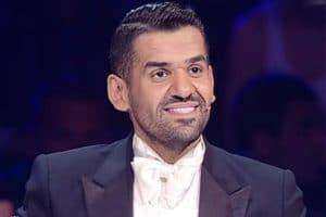 كلمات أغنية بشرة خير حسين الجسمى