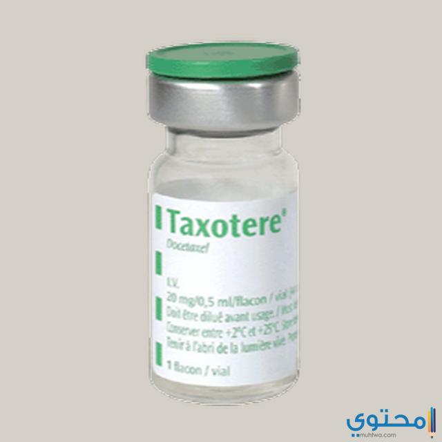 دواعي استخدام حقن تاكسوتير