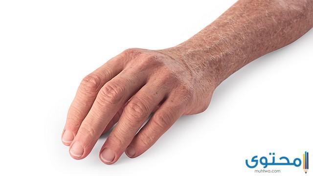 أعرف شخصيتك من شكل يدك