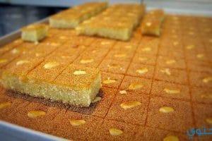 وصفات حلويات متنوعة لشهر رمضان 2018