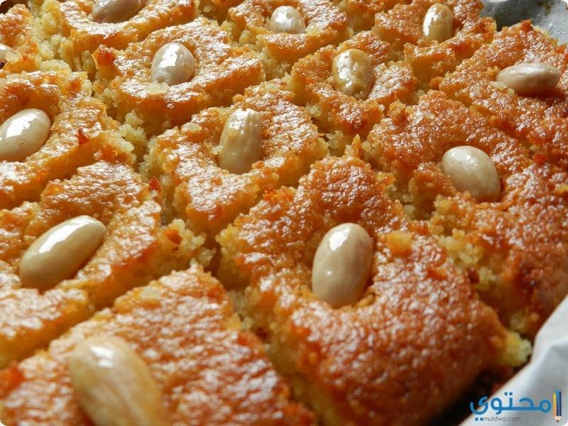 وصفات حلويات شهر رمضان 2022 - موقع محتوى