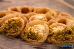 حلويات رمضان من مطبخ منال العالم