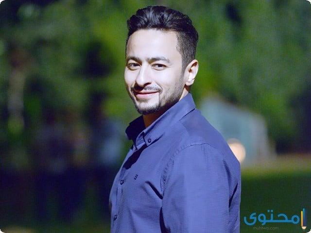 كلمات اغنية الكورة عشق حماده هلال 2018 - موقع محتوى