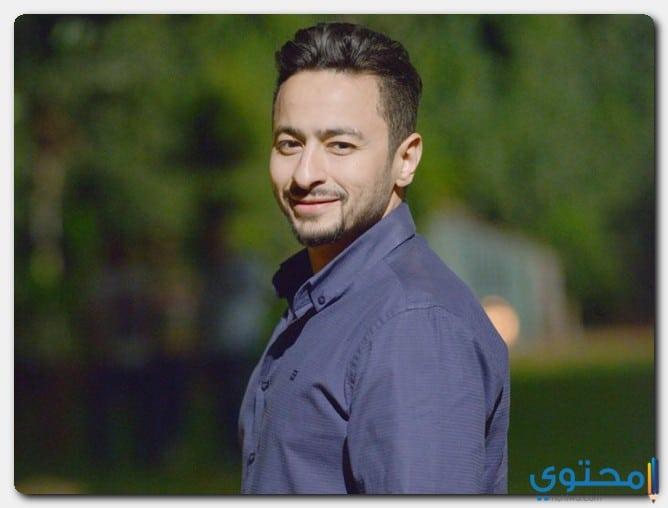 كلمات اغنية اشرب شاي حماده هلال 2019