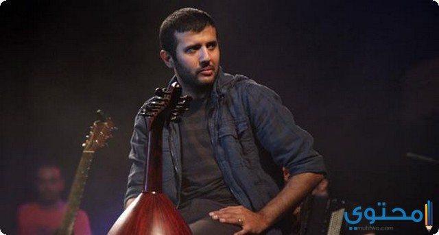 أبرز أعمال حمزة نمرة الفنية والغنائية