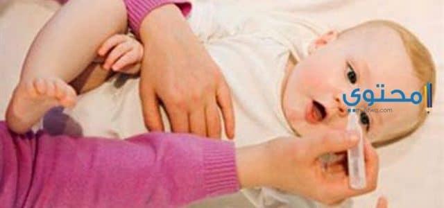 طرق العناية بالطفل بعد التطعيم
