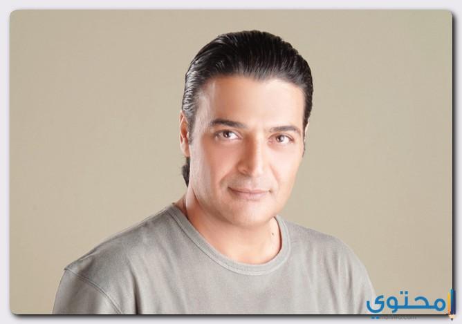 من هو حميد الشاعري