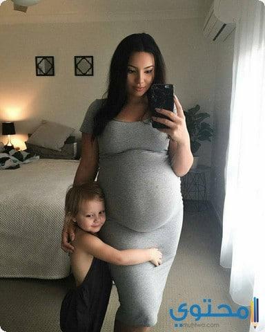ازياء الحوامل