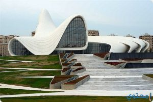 دليل وصور السياحة فى أذربيجان