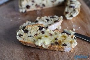 طريقة تحضير خبز الصودا الأيرلندي