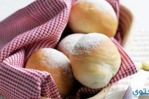 طريقة عمل خبز الكستناء