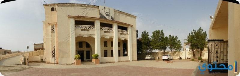 قصر خُزَام