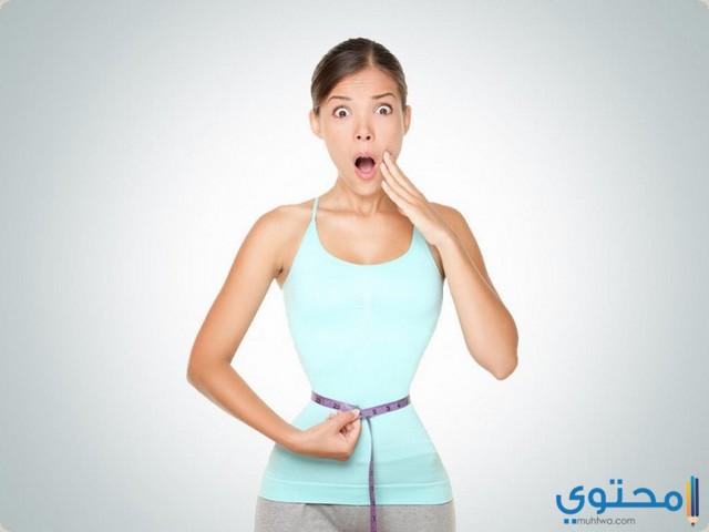 وصفات سريعة لخسارة الوزن