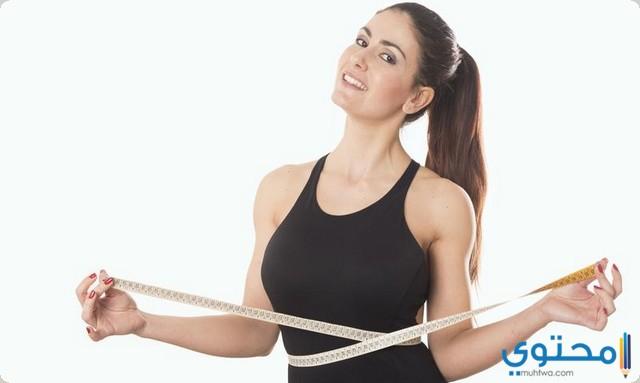 نظام غذائي لخسارة الوزن في سبع أيام