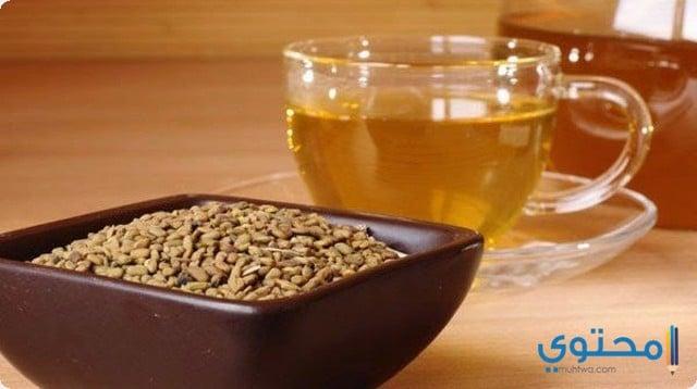 الحلبة والعسل لزيادة الوزن