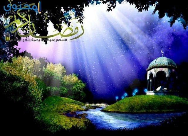 صورخلفيات إسلامية جميلة