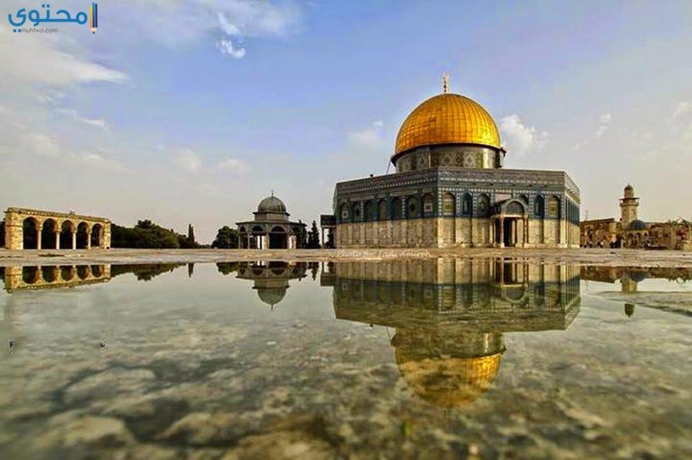 أغلفة فيس بوك القدس