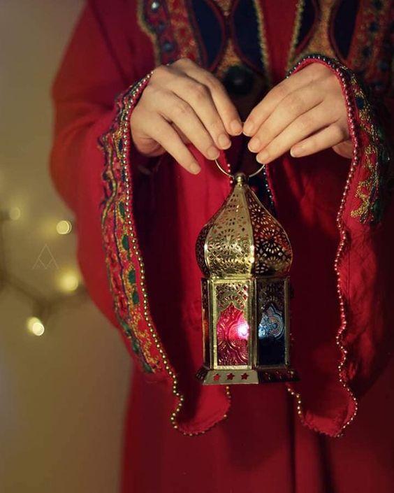 صور اشيك ملابس رمضان للبنات - موقع محتوى