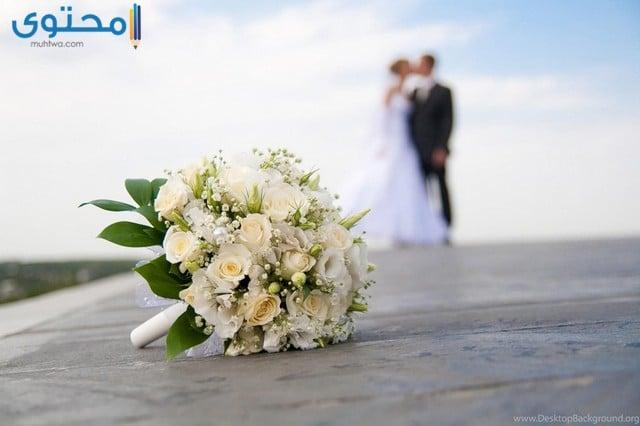 خلفيات عن الزواج