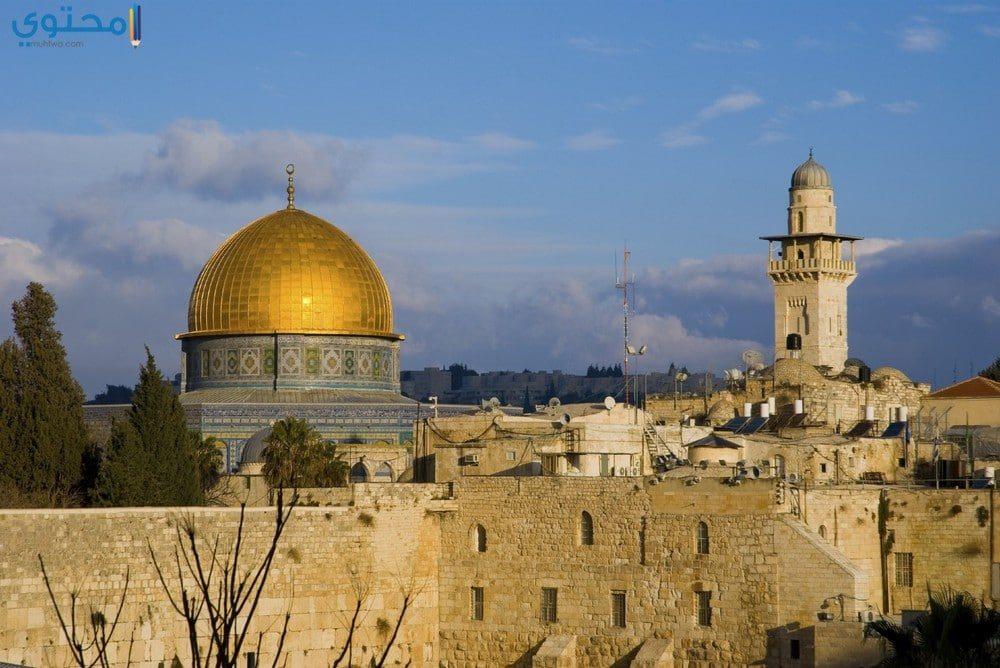 خلفيات القدس لسطح المكتب