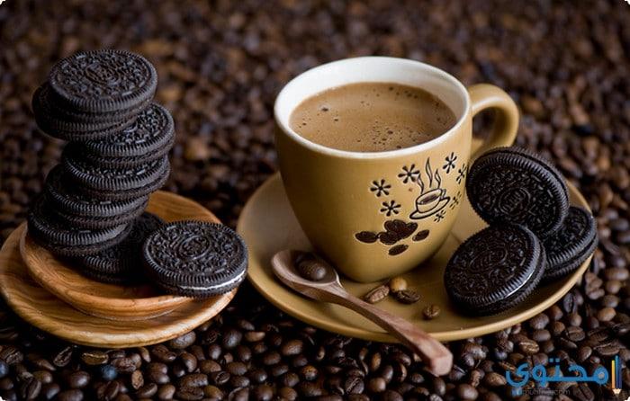 صور وخلفيات قهوة 2021 جديدة - موقع محتوى