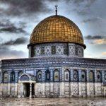 خلفيات وأغلفة المسجد الأقصى للفيس بوك وتويتر