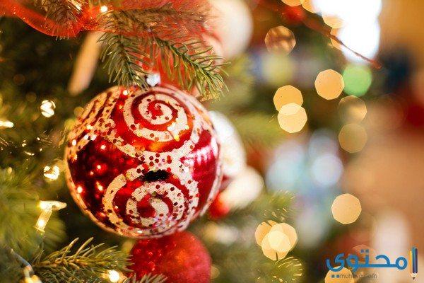 خلفيات كريسماس للتهنئة