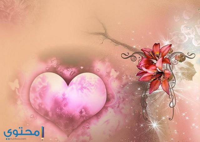 خلفيات حب جديدة رومانسيه