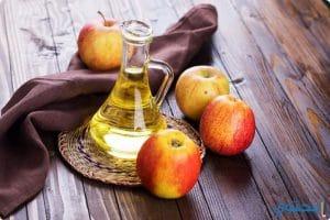 فوائد خل التفاح للبشرة والشعر والتخسيس