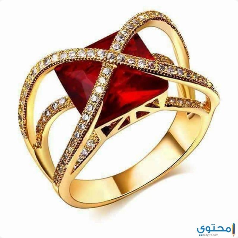 خواتم الماس متميزة